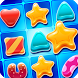 Tasty Treats - Sweet Crush by Match 3 Free Games