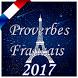 Proverbes Francais 2017 by AKA DEVELOPER