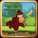 Jungle Monkey Kong by Jungle.Game