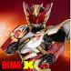 Cheat Bima-X Satria Garuda by mylove