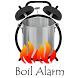Boil Alarm by nock
