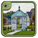 Modern Garden Gazebo Design by Black Arachnia