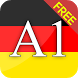 Learn German A1 Grammar Free by EnCrabStudio