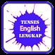 Tenses Bahasa Inggris by Pelangi Studio