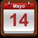 Paraguay Calendario 2017 by Agus Haryanto