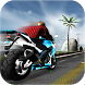 Speed Racing Moto by Maree durant