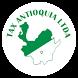 Tax Antioquia Conductor by ELEINCO SAS