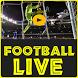 Football Live Streaming HD by A&N (Pvt)Ltd