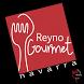 Navarra Reyno Gourmet by GeoActio