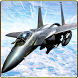 Jet Fighter Air Strike - Fly Plane Air War 3D.