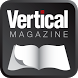 Vertical Magazine by MHM Publishing