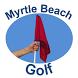 Myrtle Beach Golf by Innovation Delivered, LLC