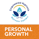 Hypnosis for Personal Growth by Audiojoy