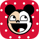 Mouse Coloring Book for Micky by Preschool Color Games