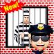 سجن شرطة الاطفال by Saqer Apps