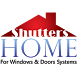 Shutters Home by Creative Web Designs