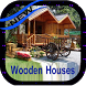 wooden house design ideas by angele
