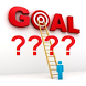 Goal Setting Questions Free by YmaBytsApps