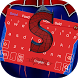 Spider Hero Keyboard Theme by Theme Creative Center