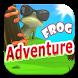 Adventure Frog by Mr.zaza