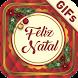 GIFs Feliz Natal by ProjetoX Mobile