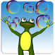 Funny bubbles by AdelA