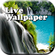 Nature Live Wallpaper by French Kiss Wallpaper