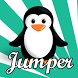 Jumper Penguin by topAndroidApps