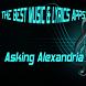 Asking Alexandria Songs Lyrics by BalaKatineung Studio