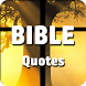 Bible Quotes by Zombie Box Studio