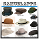 cool hats by Samuelapps