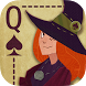 Solitaire Halloween Story by 8FLOOR