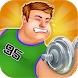 Fat to Fit: Weight Loss Fitness Gym Simulator by Kiddle Fiddle