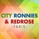 Ronnies Taxis by Sappsuma