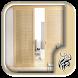 Modern Interior Door Design by Spirit Siphon