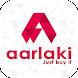 AARLAKI Online Shopping App by Aarlaki Inc.
