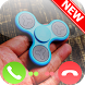 fidget spinner call by crc-proapp
