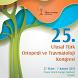 25. TOTBİD by Serenas Uluslararası Turizm Kongre Organizasyon AŞ