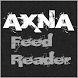 AXNA Feed Reader by Fractured Vision Media, LLC