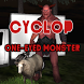 Cyclop One-eyed Monster by Dyne Games