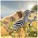 Wild Lion Safari Simulator 3D
