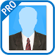 Passport Size Photo Maker - Suit Editor by Shahzad and Awais