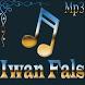Lagu Iwan Fals Terlengkap by lanadroid