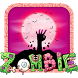 Dead Zombie Attack Theme by Free Android Themes