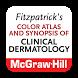 Fitzpatrick's Color Atlas 7/E by McGraw-Hill Professional