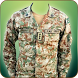 Pakistan Army Suit Editor 2017 by NNDroidApps