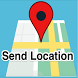 Send your GPS location in SMS by Ruchir Baronia
