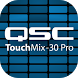 TouchMix-30 Control by QSC Audio, LLC
