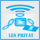 Les Privat by Ananto H and Agus dc