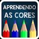 Aprendendo as Cores by Titanium App Development